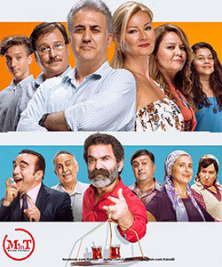 Don't Let The Kids Know (Cocuklar Duymasin) Tv Series