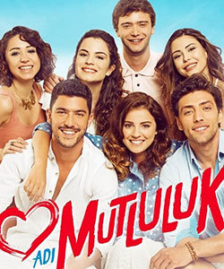 Happiness (Adi Mutluluk - Its Name Is Happiness) Tv Series Poster