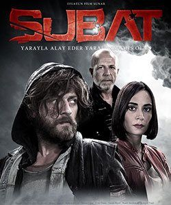 Shubat (Subat) Tv Series Poster